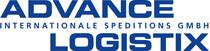 Advance Logistix Logo